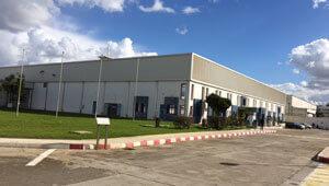 Manufacturing Plants Pfizer