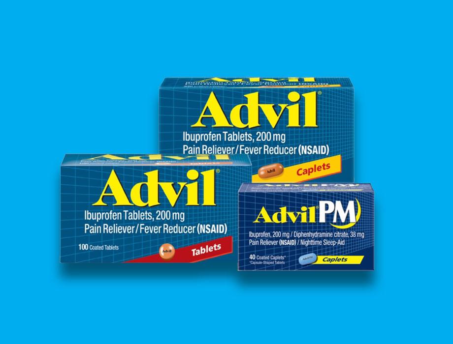 Viagra Ibuprofen