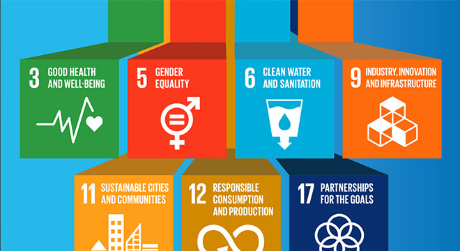 Driving Progress toward the Sustainable Development goals
