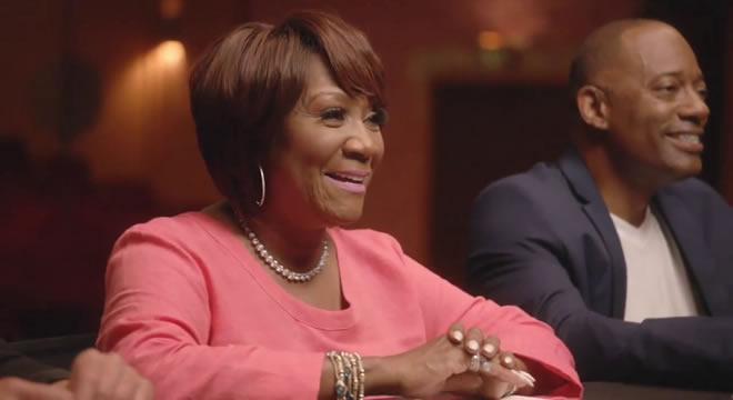 Patti LaBelle video